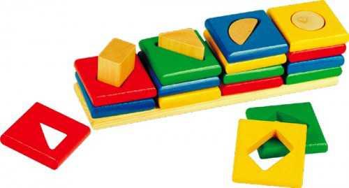 монтессори методика: в детском саду, дома, за и против