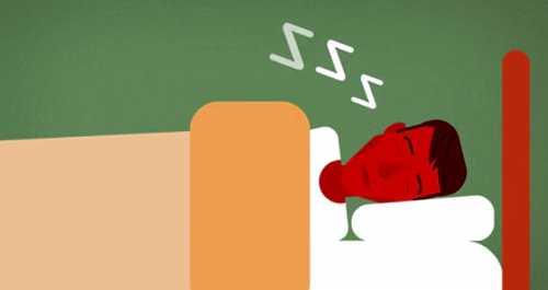спать обнаженной полезно: 7 причин, важных для здоровья