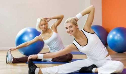 упражнения для тонкой талии в домашних условиях пилатес